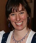 Amy Mills EEFC Board of Directors