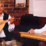 Macedonian Čalgija Musicians at Mendocino