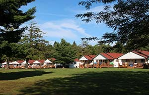 East Coast Camp at Iroquois Springs
