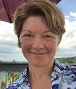 Helen Marx EEFC Board of Directors