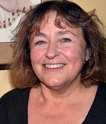 Nancy Butowski EEFC Staff